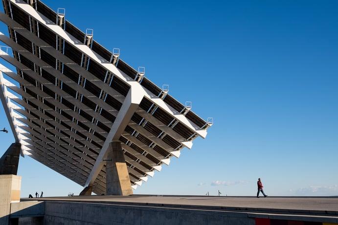 Bautrends 2017 Solaranlage