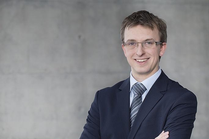 Markus Tretheway, Vice President Product Management ALLPLAN