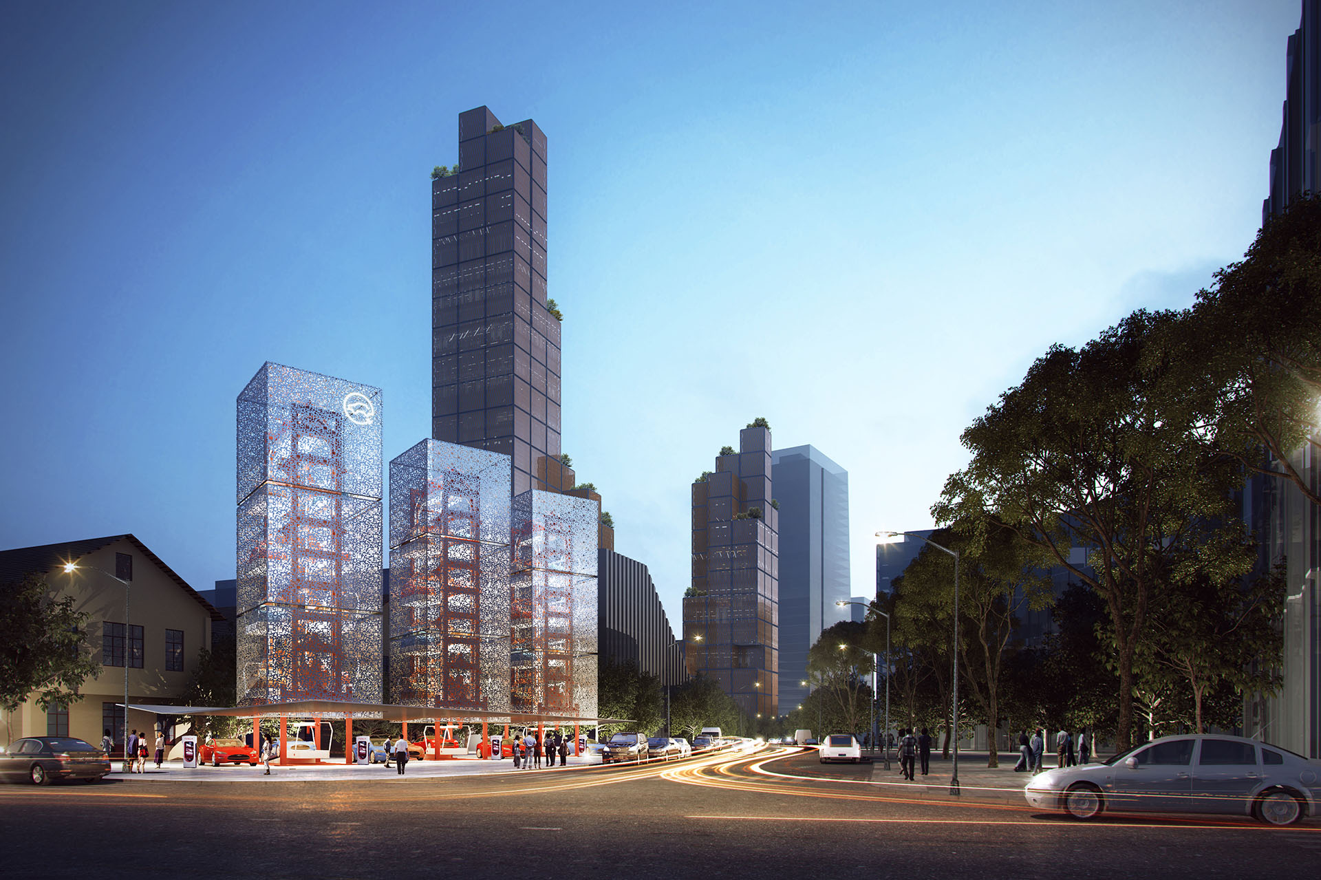 01_Parking_Tower_cEnneadLab-EnnearArchitects