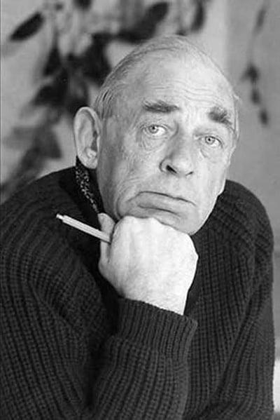 Alvar Aalto um 1960