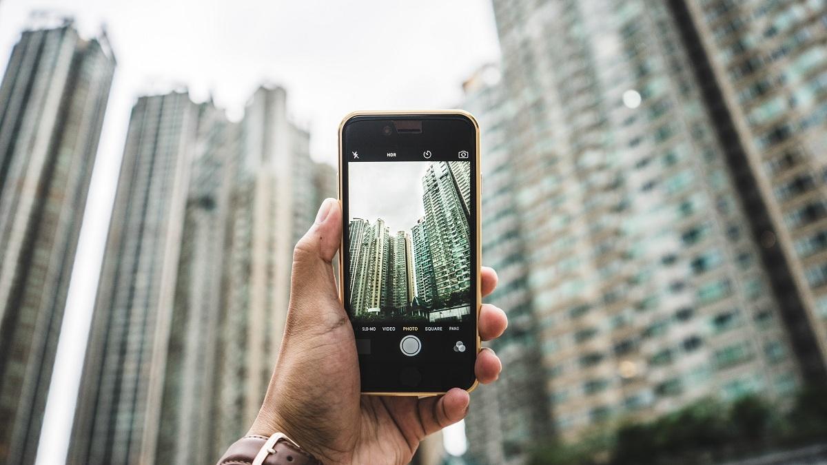 5 praktische Apps für Architekten