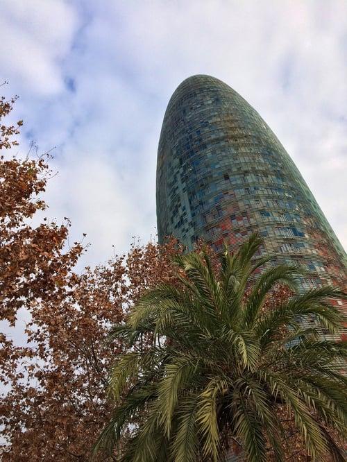 Barcelona-Architektur-Poblenou_Torres-Glories
