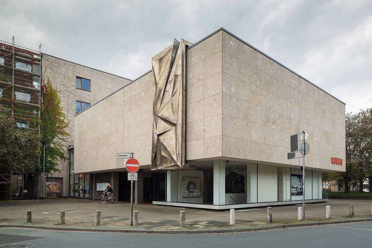 Städtische Galerie KUBUS Hannover