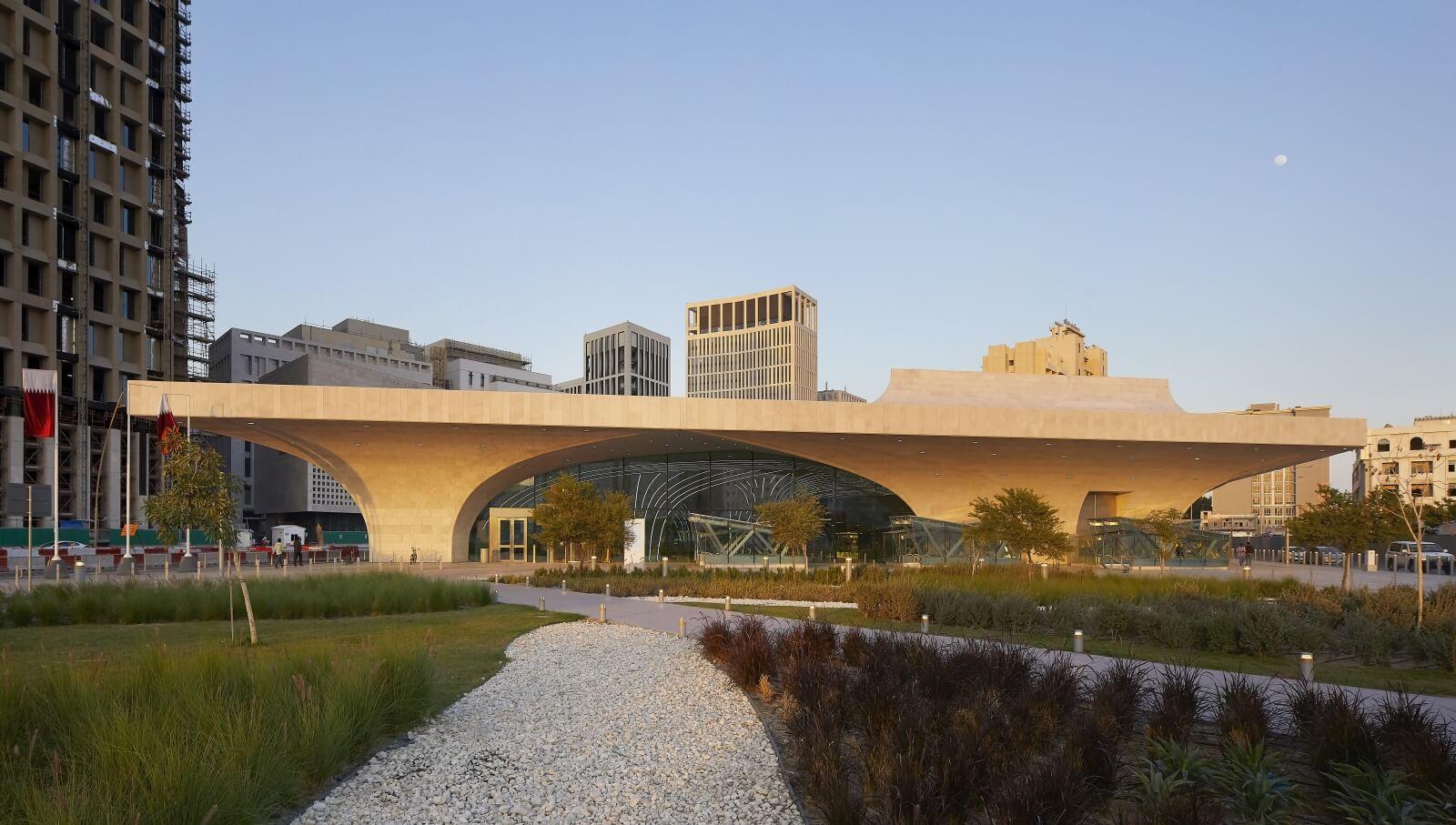 ©Hufton+Crow_UNStudio_Qatar_Rail_041_Msheireb_klein[1]