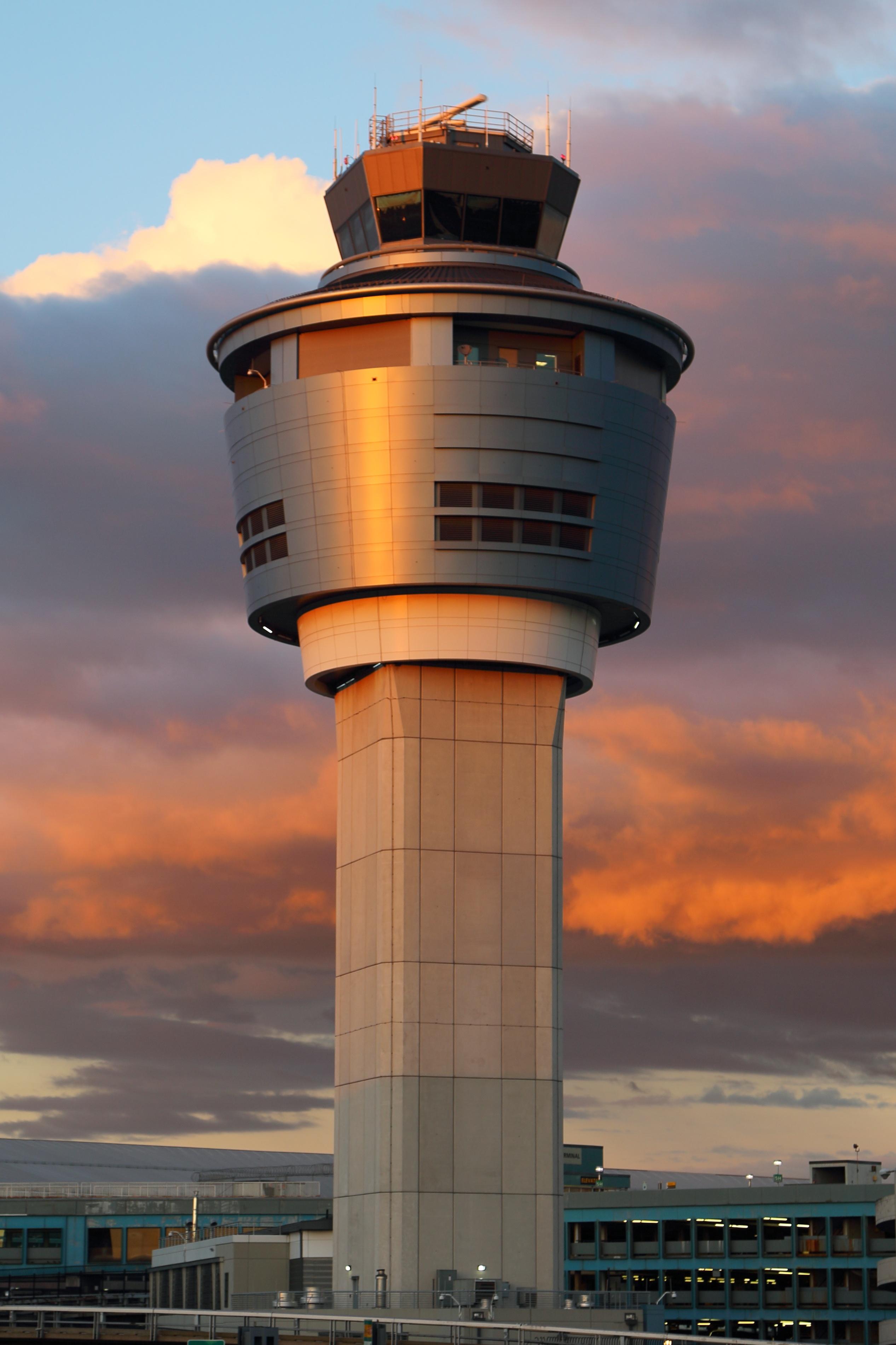 LaGuardia Airport, New York