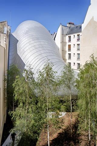 Fondation Jérôme Seydoux-Pathé, Paris