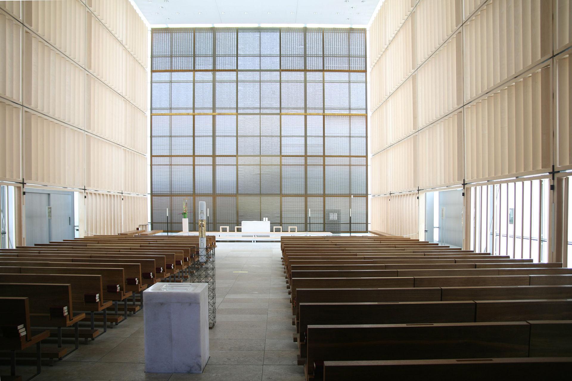 Herz Jesu Kirche in München