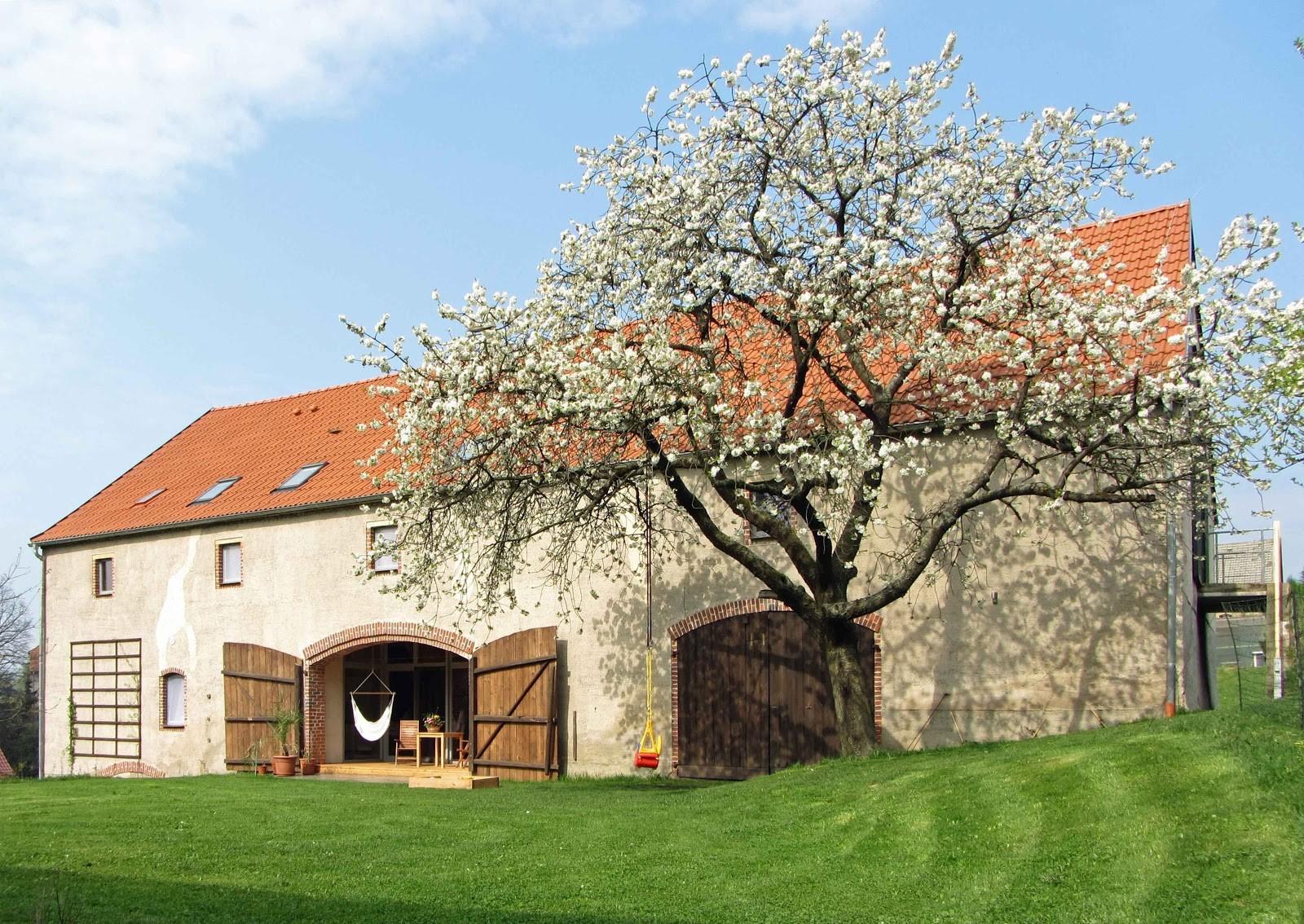 Scheunenhaus