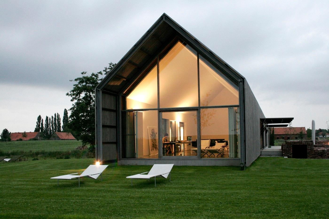 Scheunenumbau_Barn-House_3_C_B2Ai_Danica_kus_1809