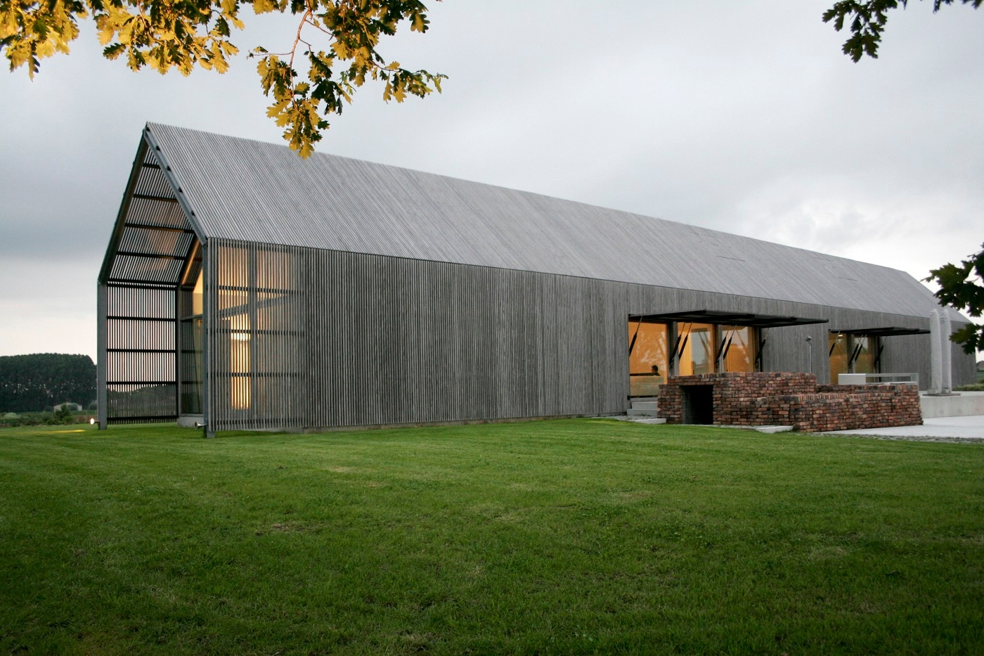 Scheunenumbau_Barn-House_C_B2Ai_Danica_kus_1809