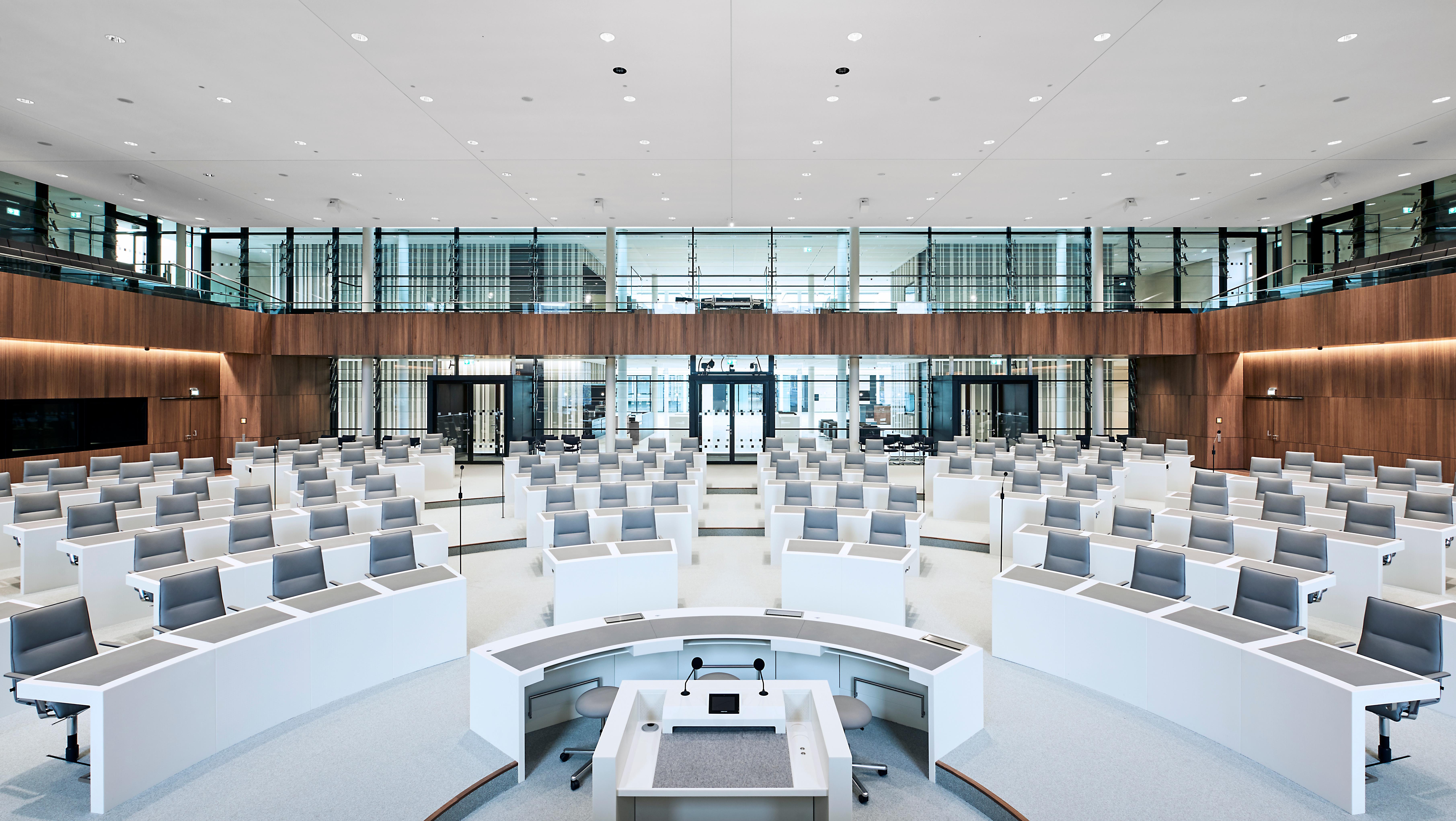 Niedersächsischer Landtag