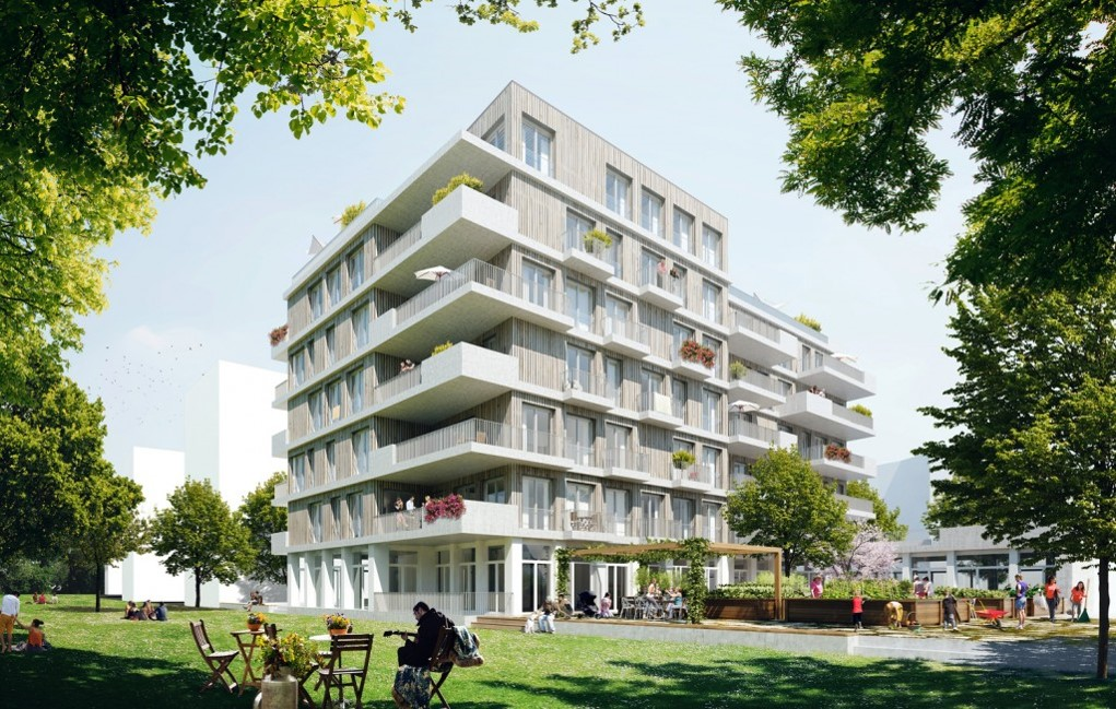Gesundheits.Quartier in Wien