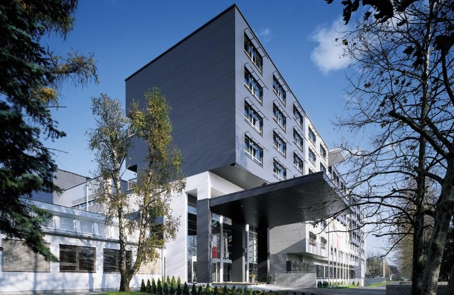 Universität Ljubljana