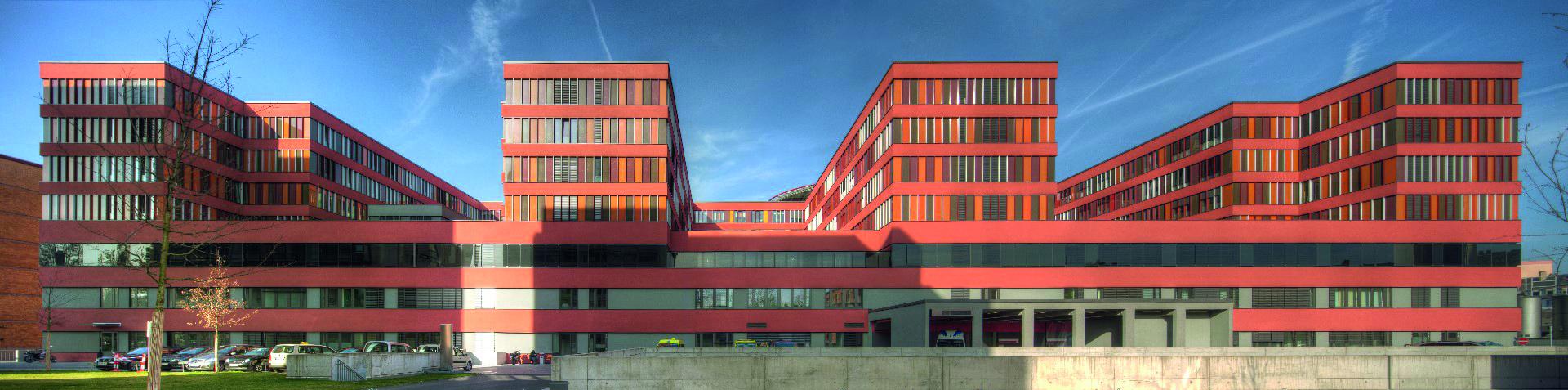 Klinikum Offenbach