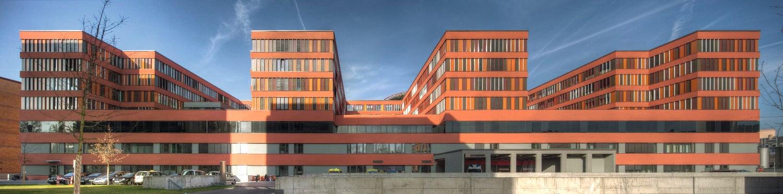Medical center Offenbach