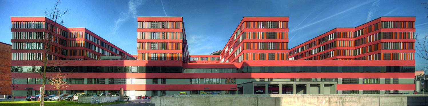 Medical center Offenbach