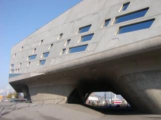 Museum phæno