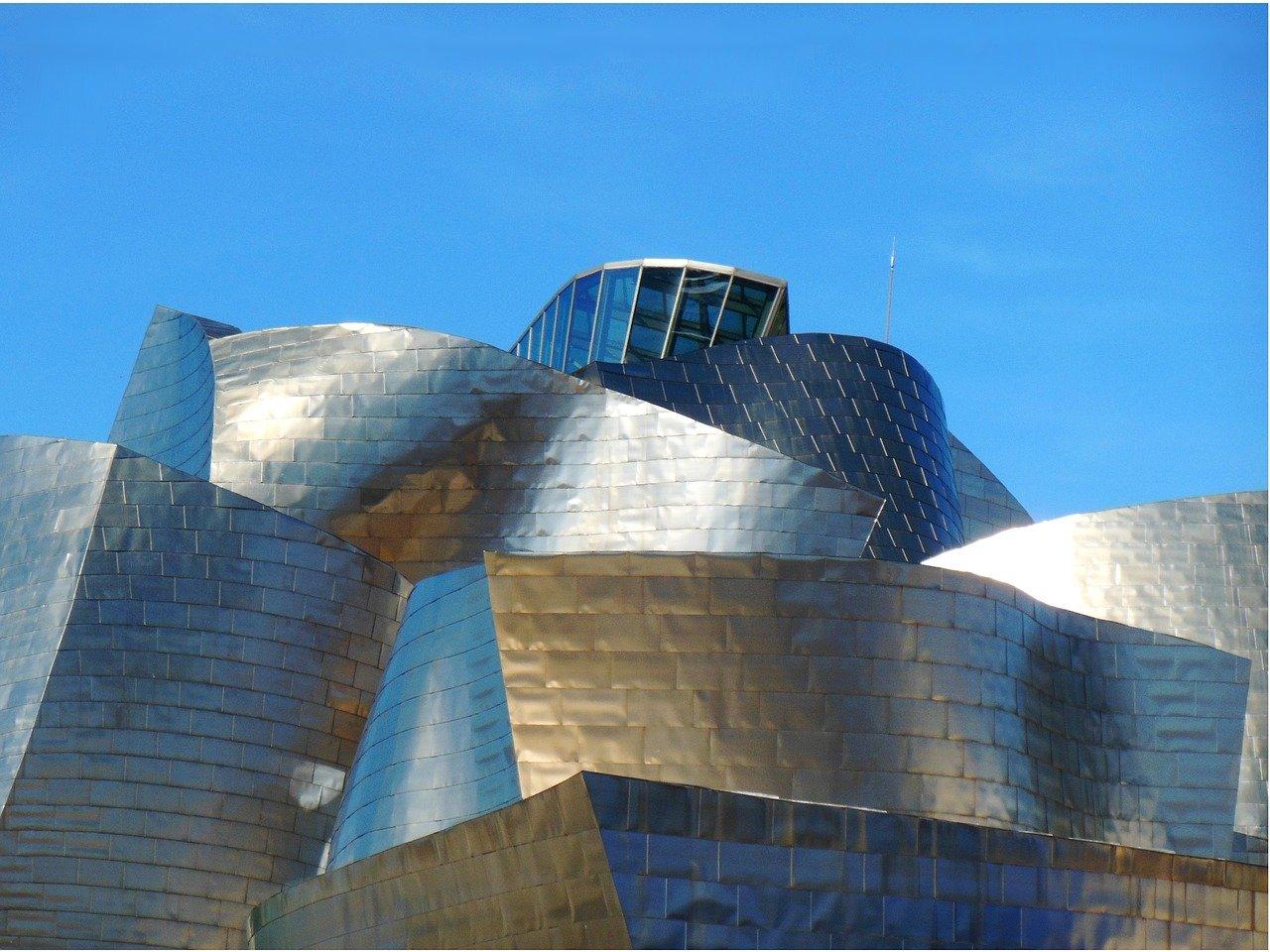 Guggenheim Museum Bilbao (Frank Gehry)