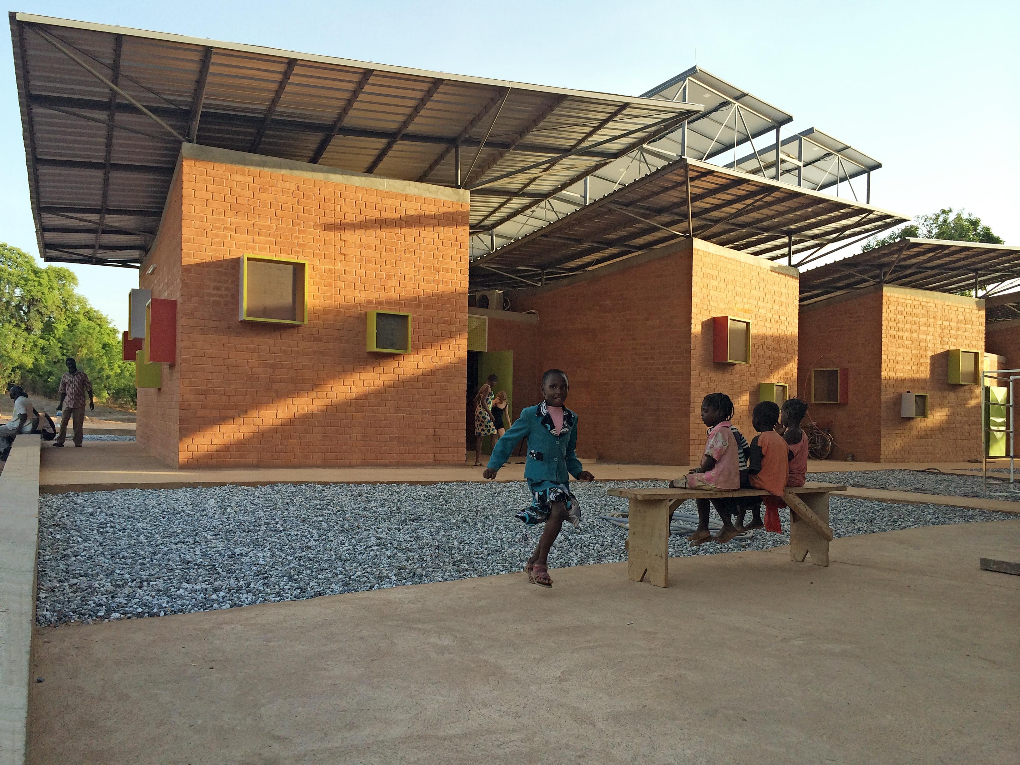 Leo Klinik, Burkina Faso
