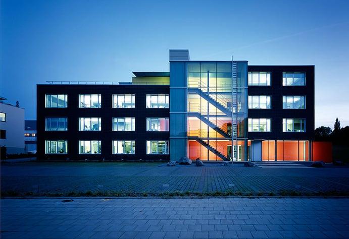 Office Building BOB.Aachen