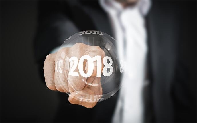 Bautrends 2018