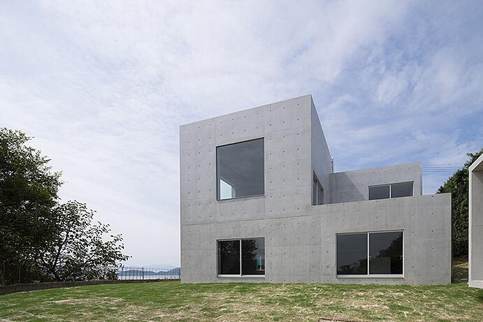 House in Akitsu