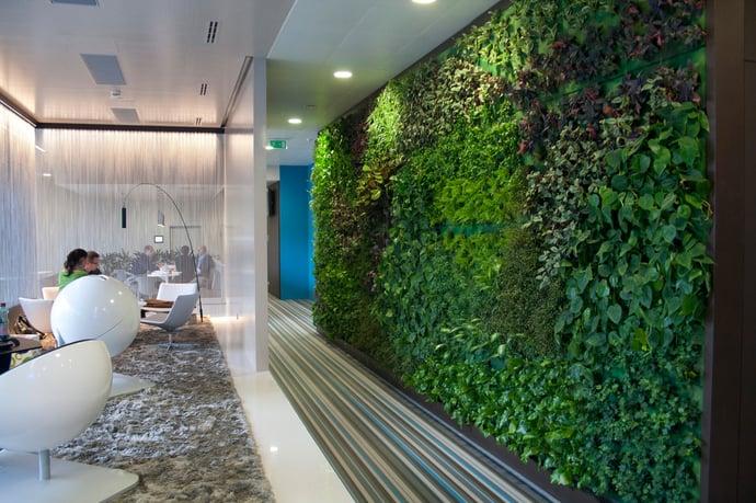 Microsoft Headquarter Wien