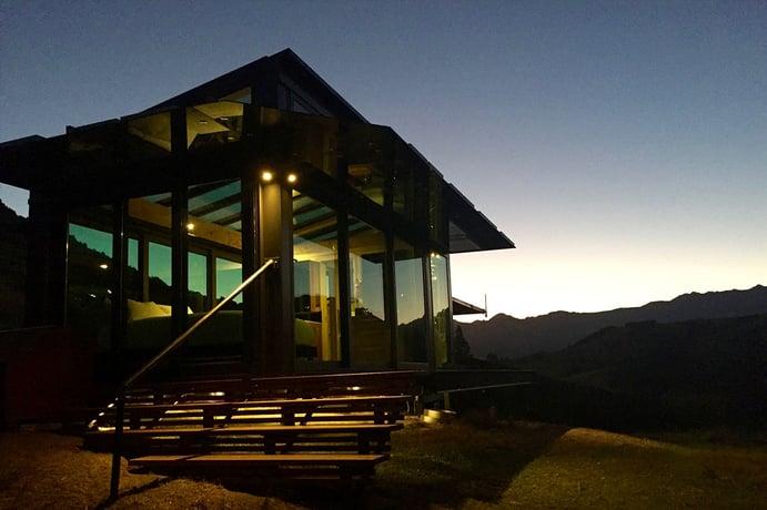 PurePod, New Zealand