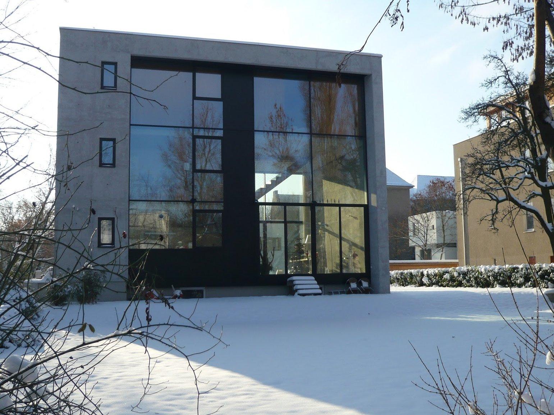 Detached house Berlin-Pankow