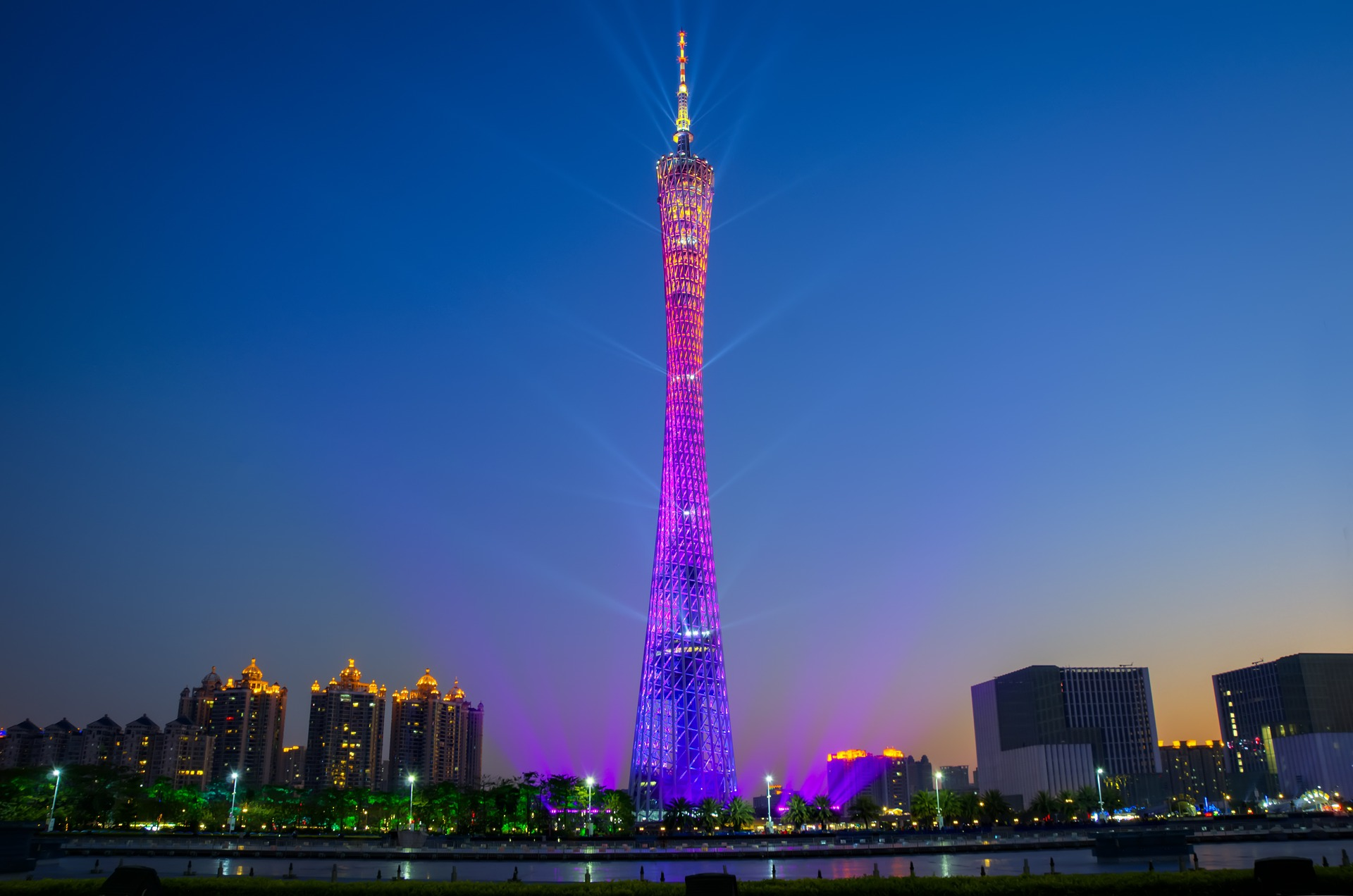 10 highest buildings in the world