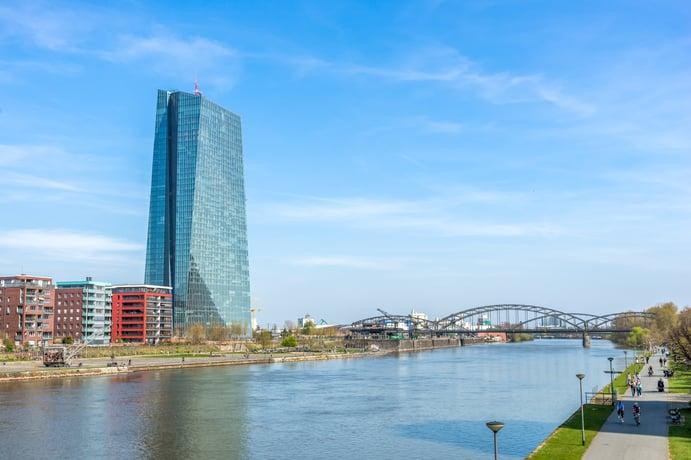 EZB-Gebäude, Frankfurt am Main