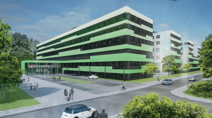 Klinikum Frankfurt Höchst