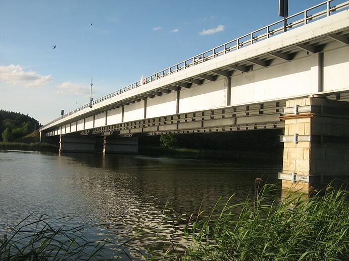 Petersdorfer See Brücke