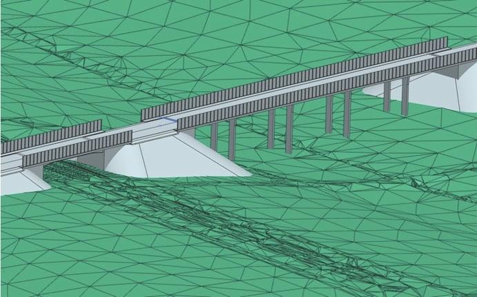 Talbrücke Auenbach