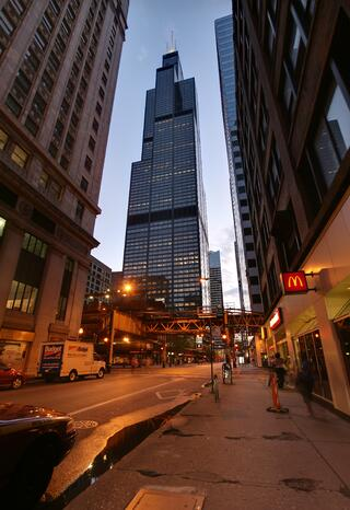 Willis Tower, USA
