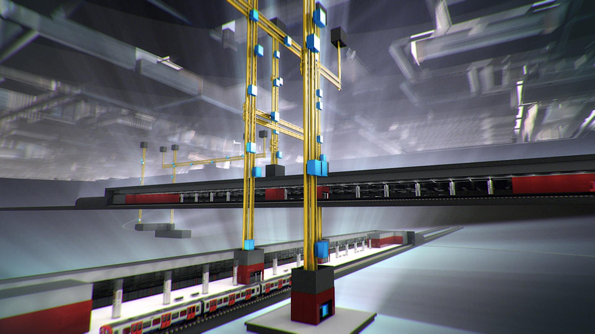 MULTI - ein revolutionäres Aufzugssystem