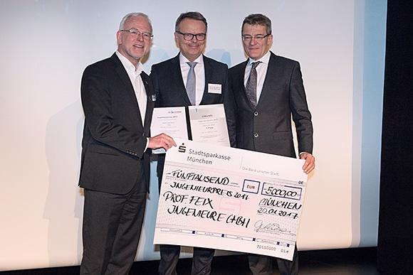 Prof. Feix Ingenieure GmbH, München