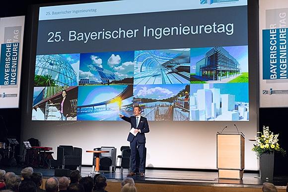 Bayerischer Ingenieuretag 2017