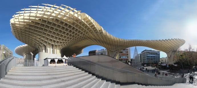 Espacio Parasol Sevilla