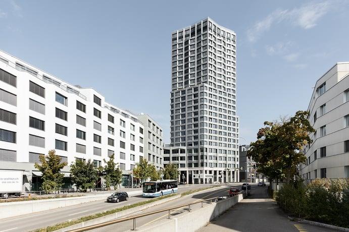Limmat Tower
