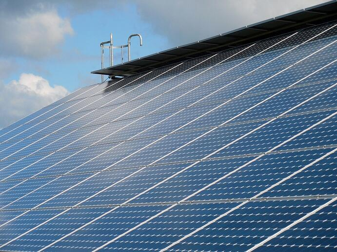 Photovoltaic vs. solar thermal systems