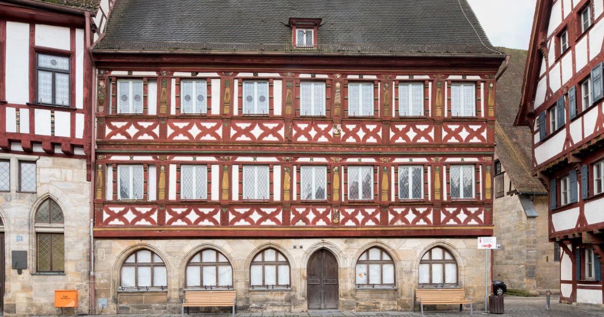 Nach über 600 Jahren: Umnutzung Forchheimer Rathaus