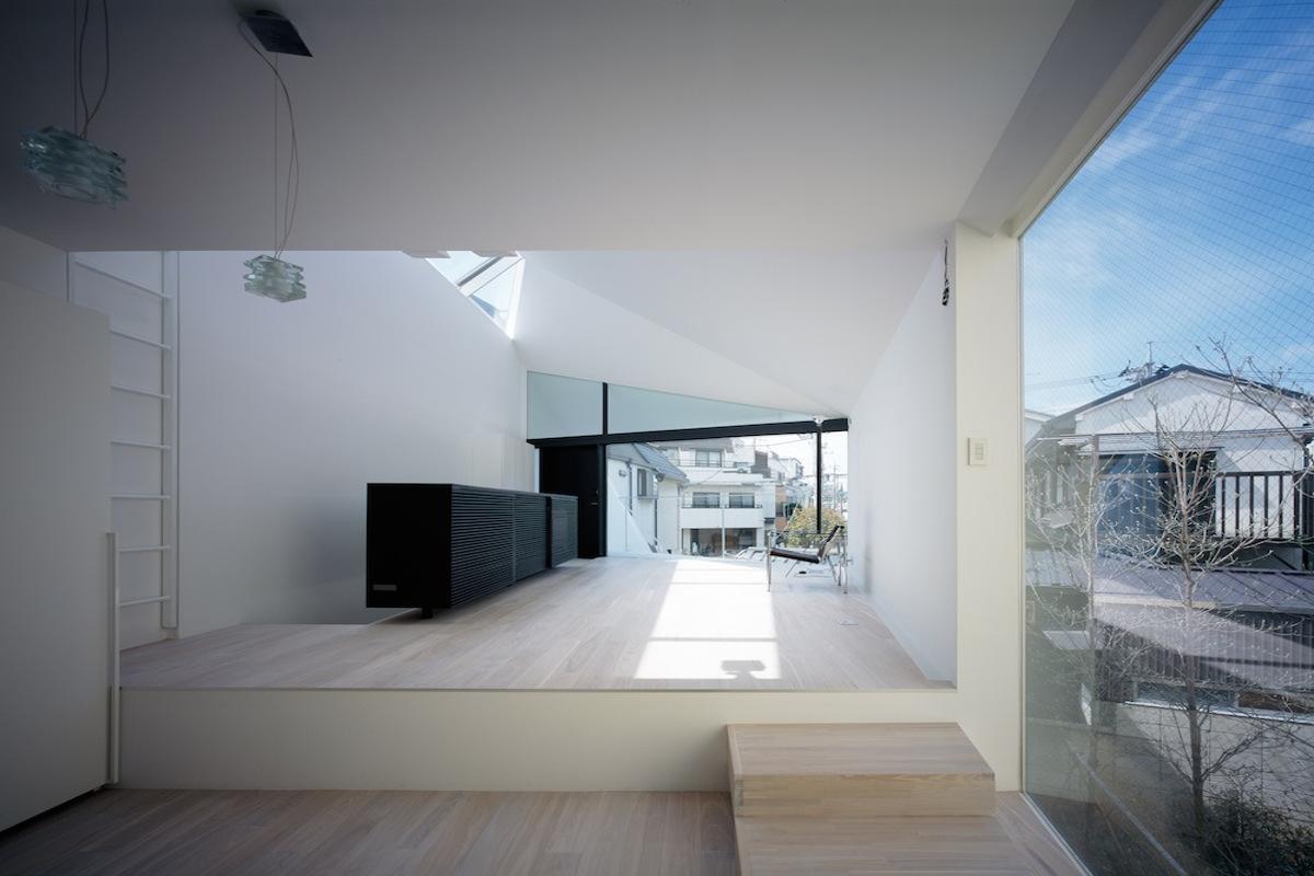 Japan S New Zero Energy Houses
