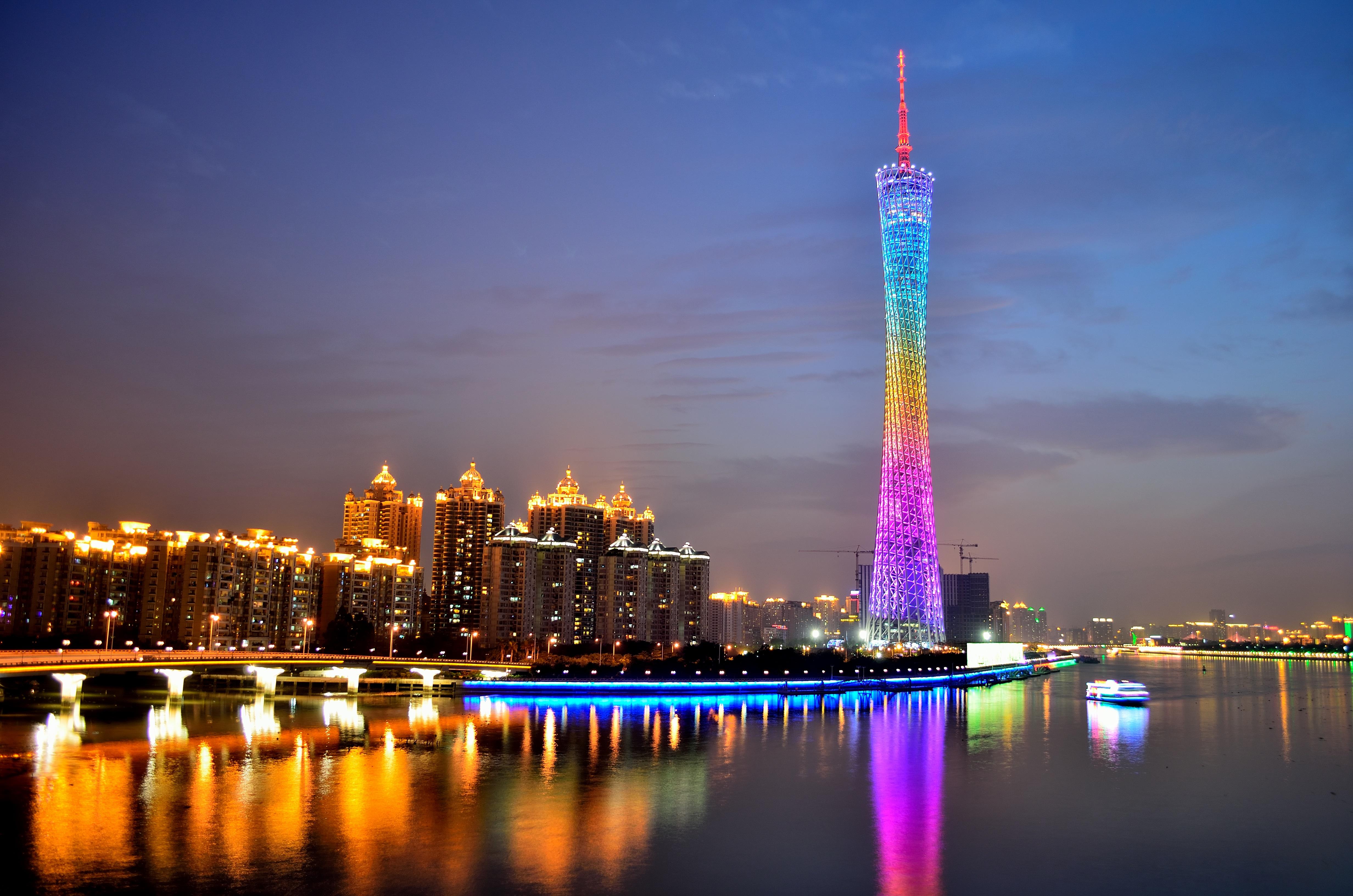 Groß Größer Am Größten Die 10 Höchsten Bauwerke Der Welt