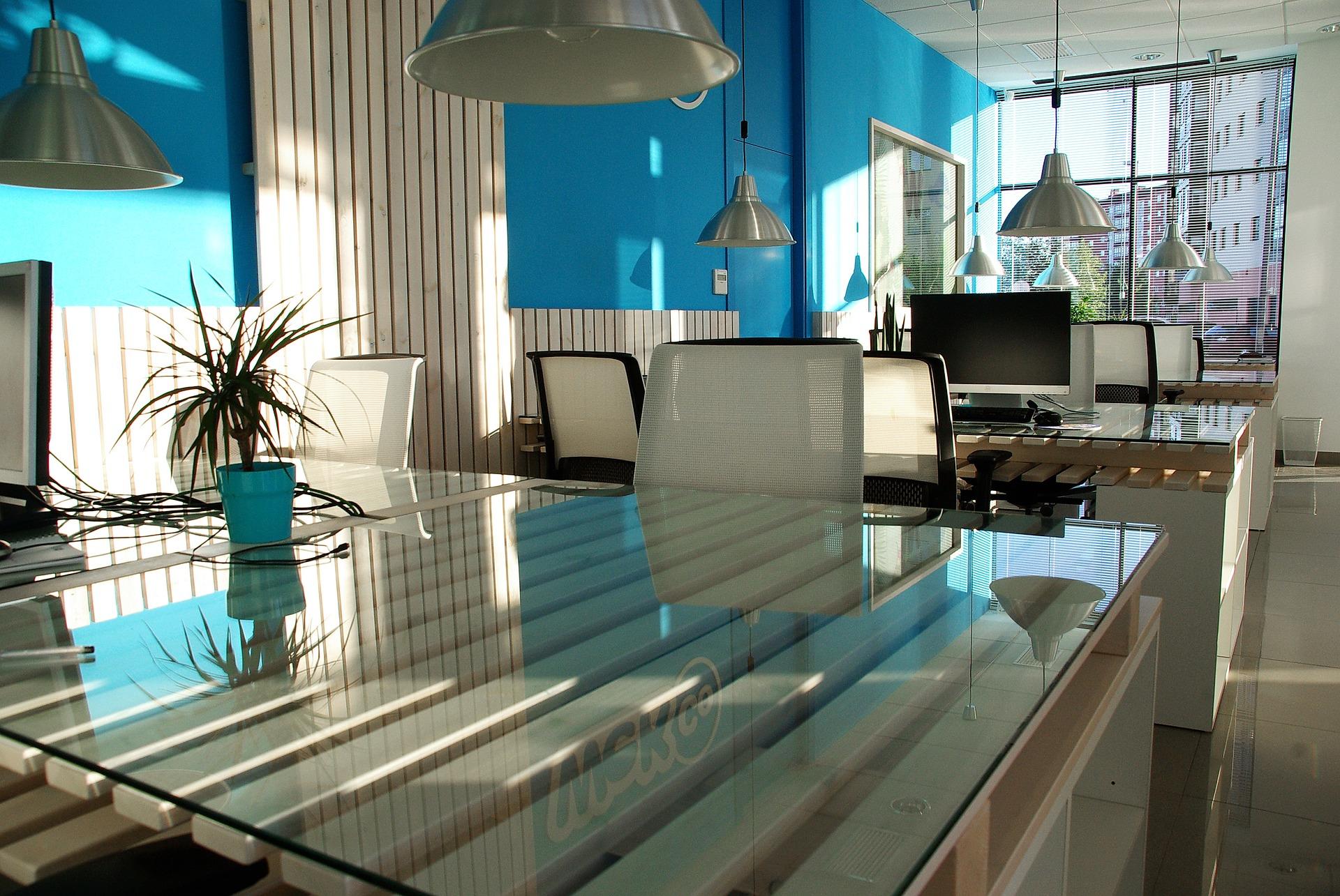Bürogestaltung - 5 Must-Haves für mehr Effizienz im Architekturbüro