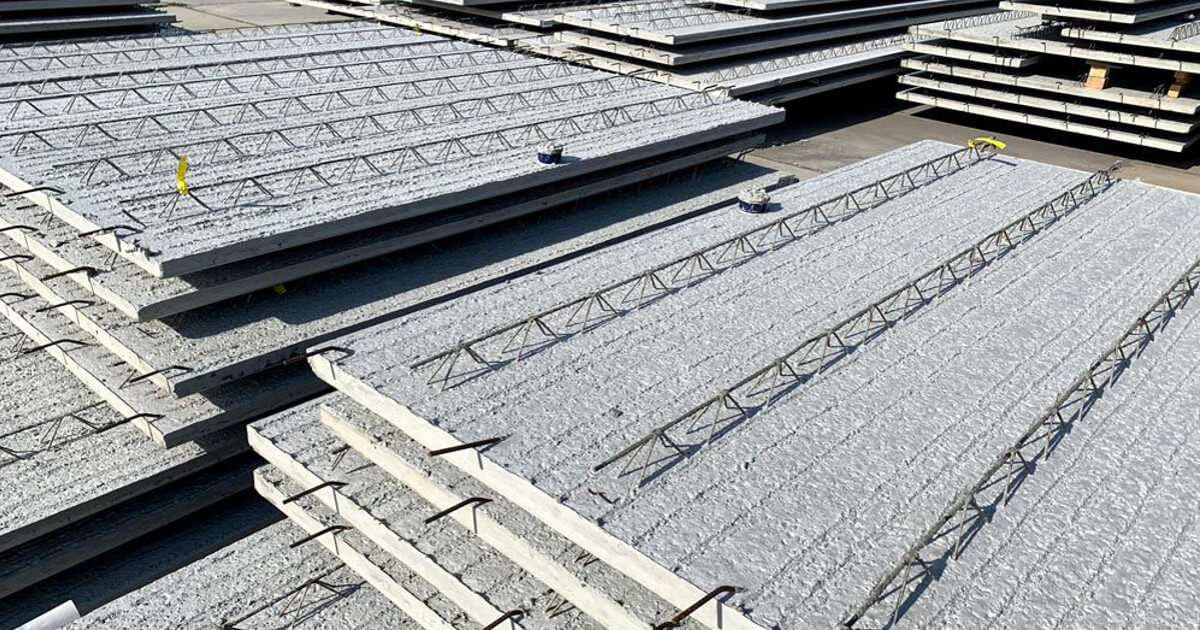 How Precast is Leading Digitalization in Construction