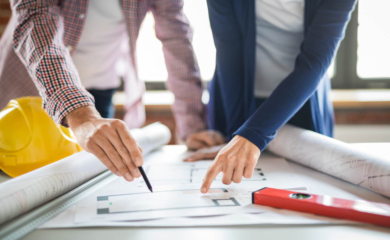 5 Top Tips for Construction Planning and Execution