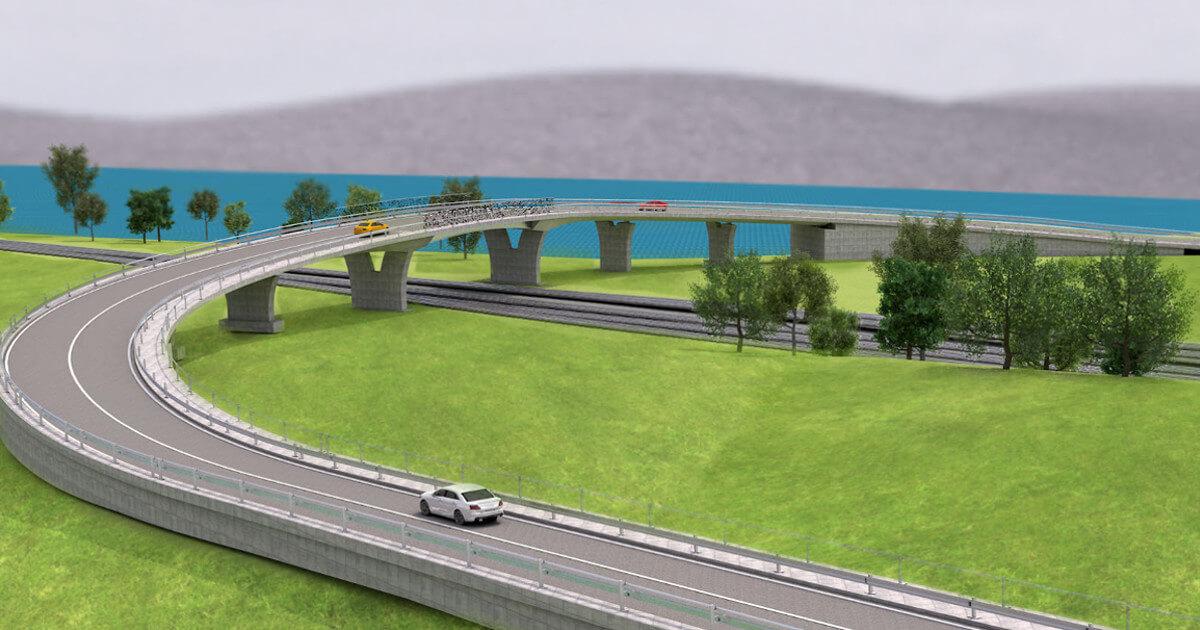 Bridge Day 2021: Czech Railway Overpass