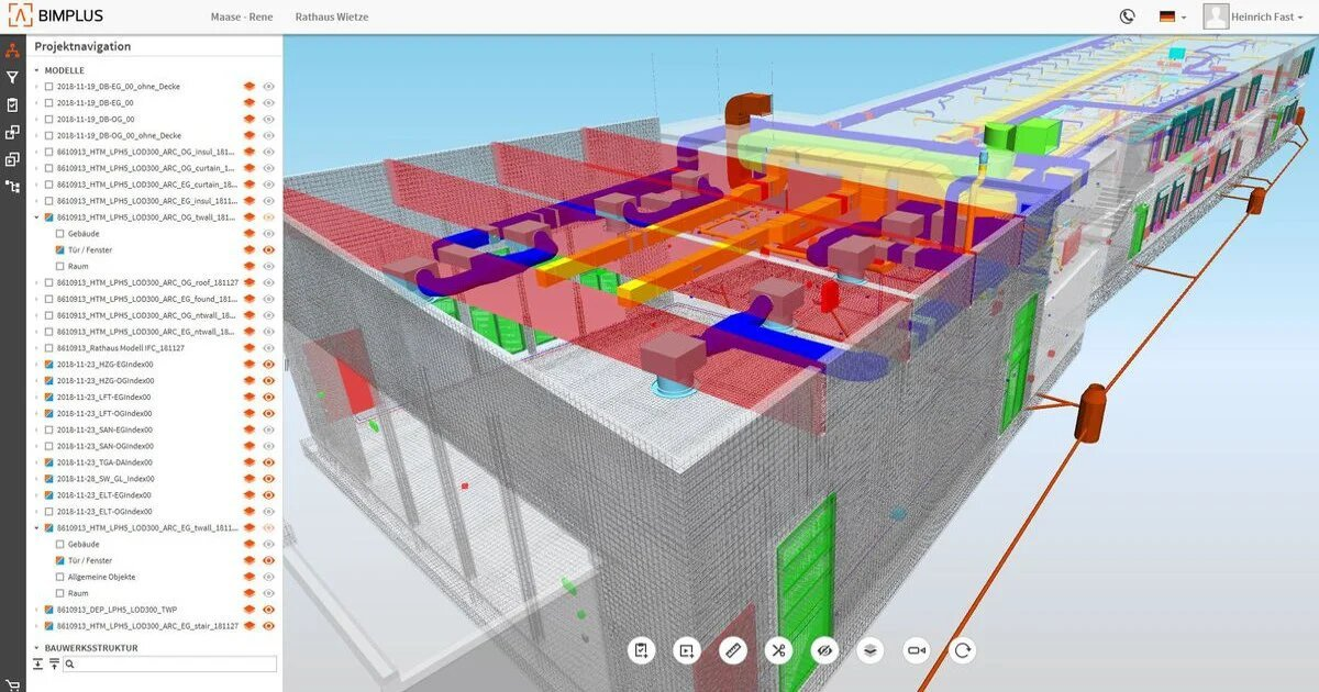 Coordinated planning: How to get started with BIM